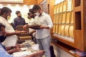 Three Months After Kerala Gold Smuggling Incident, NIA Struggles to Establish 'Terror' Link