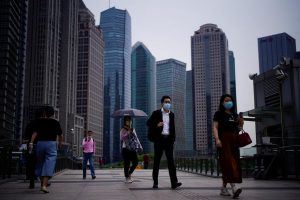 China's Equity Market Gets a 'Footsie' Rating. What Does This Mean?