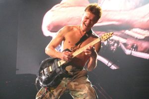 As a Guitar Virtuoso, Eddie Van Halen Set the Template for Rock Music