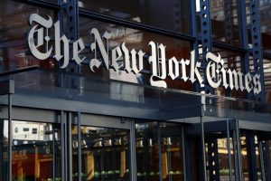 Why the NYT Is Reinvestigating its Own Reporter's Award-Winning 'Caliphate' Podcast
