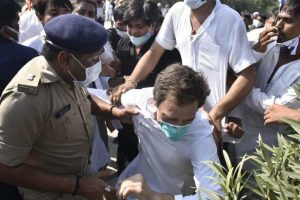 Hathras: The Truth is Shameful and Rahul Gandhi Did the Right Thing By Pointing it Out