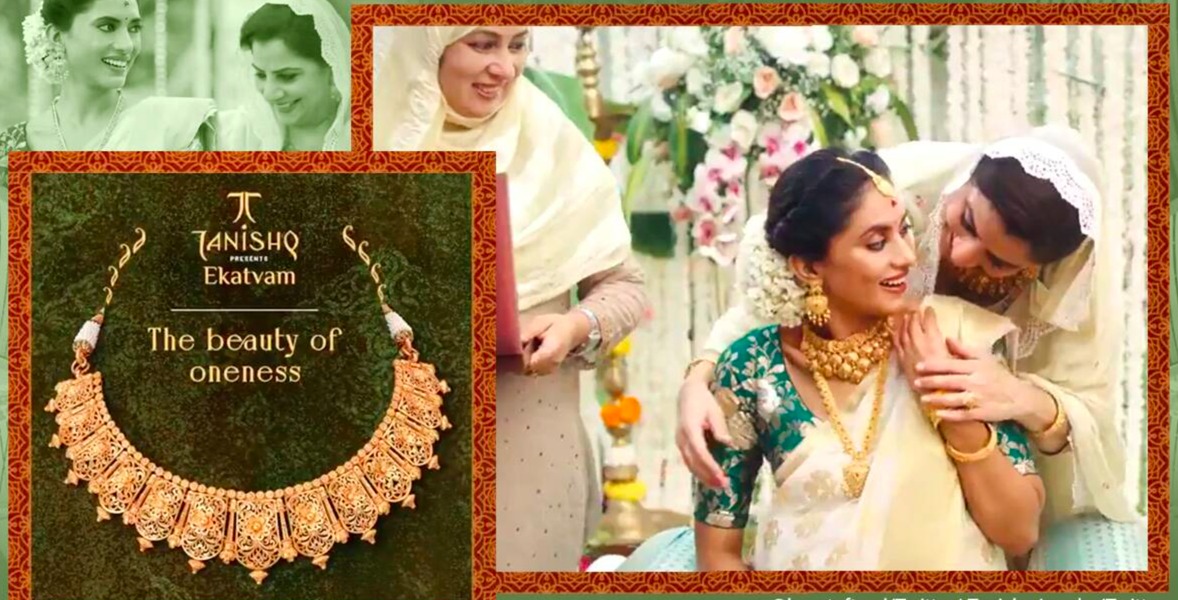 Watch | Rightwing Trolling or More? Why Did Tanishq Take Down Ad on Inter-Faith Household?