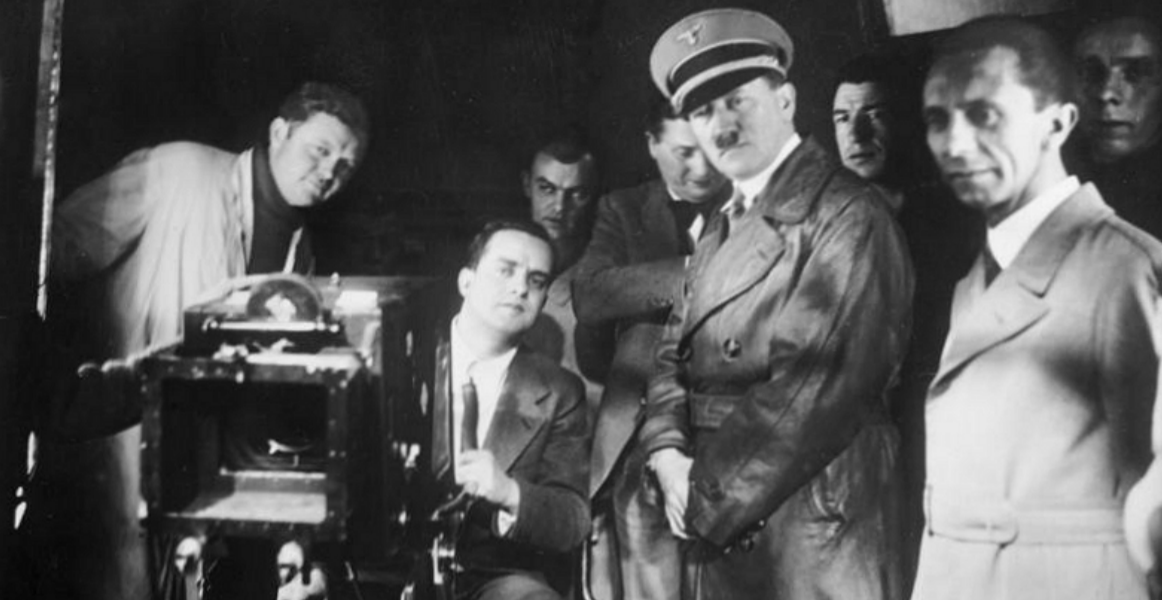 How Cinema Under the Nazis Distracted Germans From the War – and Survived Until the End