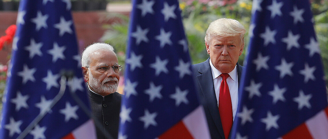 America Will Vote to Heal This November. Will India Follow Suit?