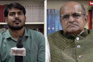 Watch | Biharis Will Be Rid of Unemployment, Poverty Only After Getting Special Status: KC Tyagi