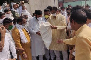 After Farmer Dies at Pro-Farm Laws Rally, Family, BJP Blame Protesting Unions, 'Lie' Say Latter