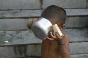 India Ranks 94 Among 107 Countries in Global Hunger Index 2020
