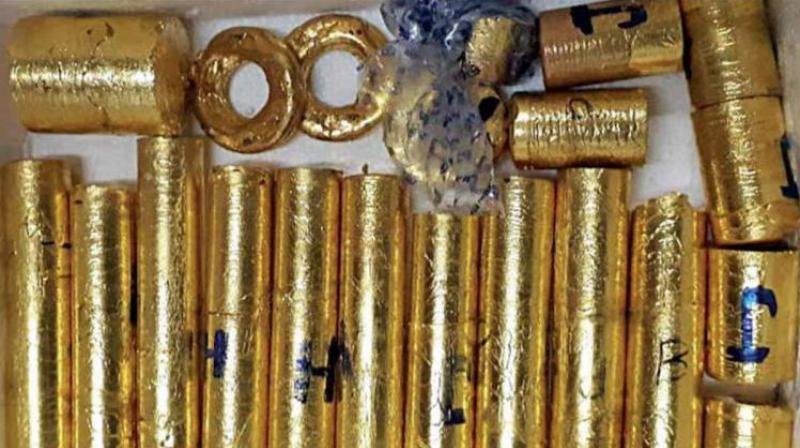 Kerala Gold Smuggling Case: NIA Court Finds No 'Terror Link', Grants Bail to Accused