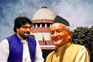 As Koshyari and Supriyo Violate Their Oaths With Impunity, the Grey Areas in the Law Need Fixing