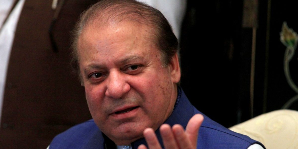 Pakistan Military, ISI Installed 'Puppet Govt' of Imran Khan, Says Ex-PM Sharif