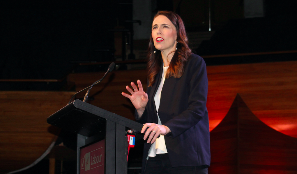 New Zealand: Jacinda Ardern to Form Government in 3 Weeks after Historic Win
