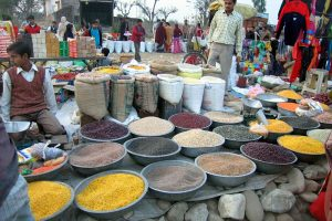 After Abysmal Hunger Index Rank, Paper Points Out 3 of 4 Rural Indians Can't Afford Nutritious Diet