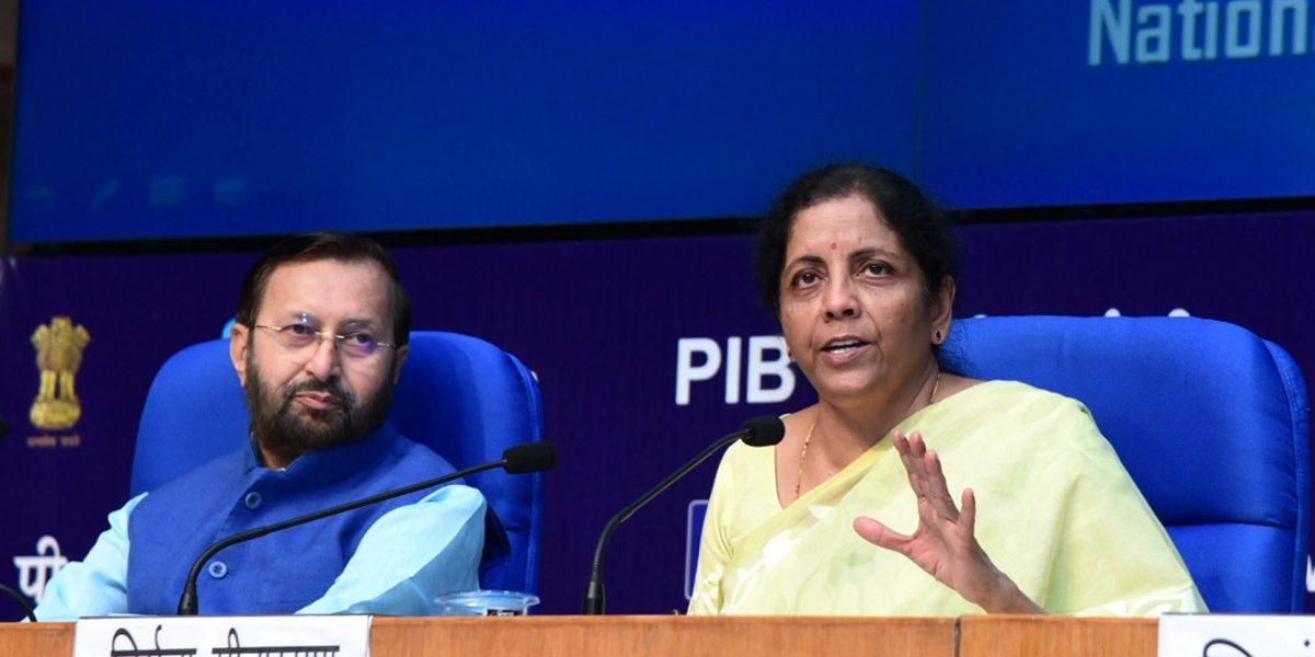'Minimum Government': Centre to Cut Funds to Five Premier Environment Bodies