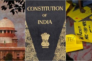 Eight Cases That Will Test Whether 'Basic Structure Doctrine' Can Safeguard India's Democracy