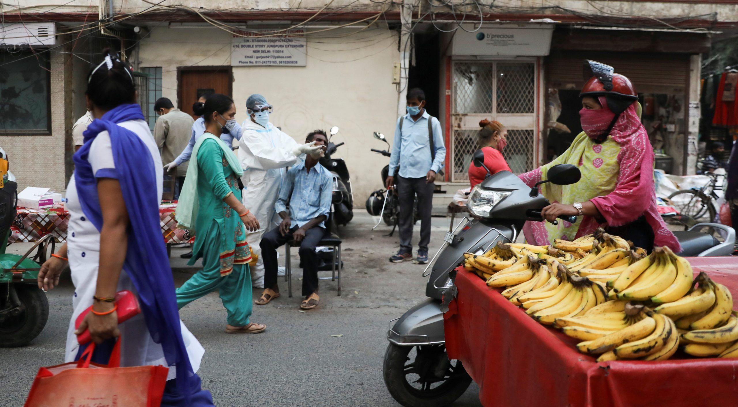 Half of Indians May Have Had Coronavirus by February 2021, Govt Panel Estimates