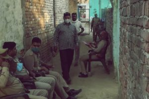 Hathras Fact-Finding Report Finds Crime Was Cumulation of Casteist, Anti-Woman Tradition