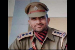 Police Officer Shot Dead in Anantnag Was the Sole Breadwinner for a Family of 8