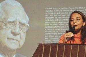 Meet Anuradha Bhasin, a Vocal Journalist Facing Government Crackdown
