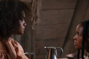 'Antebellum' Fails at Making a Horror Movie Out of the Experience of Racism in America