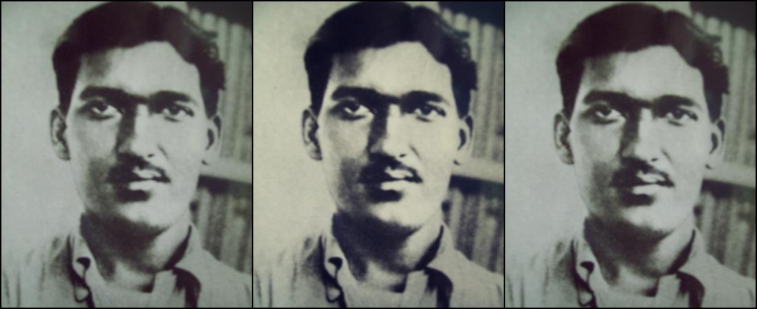 Remembering Ashfaqullah Khan – Kakori Martyr, Poet, Dreamer and Revolutionary Intellectual