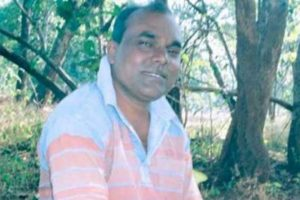 NIA Chargesheet Says 'Dreaded Maoist' Milind Teltumbde Lived in Nagpur But Wasn't Caught