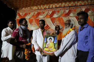 Over 200 Valmikis in Ghaziabad Convert to Buddhism in Protest Against Caste Discrimination