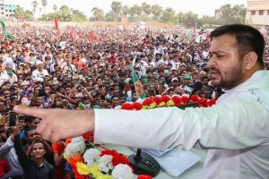 Is Bihar in For a Surprise With the Surge in Turnout at Opposition Rallies?