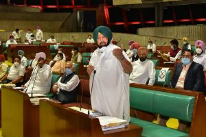 Punjab's New Farm Laws: High on Rhetoric, Short on Ideas?
