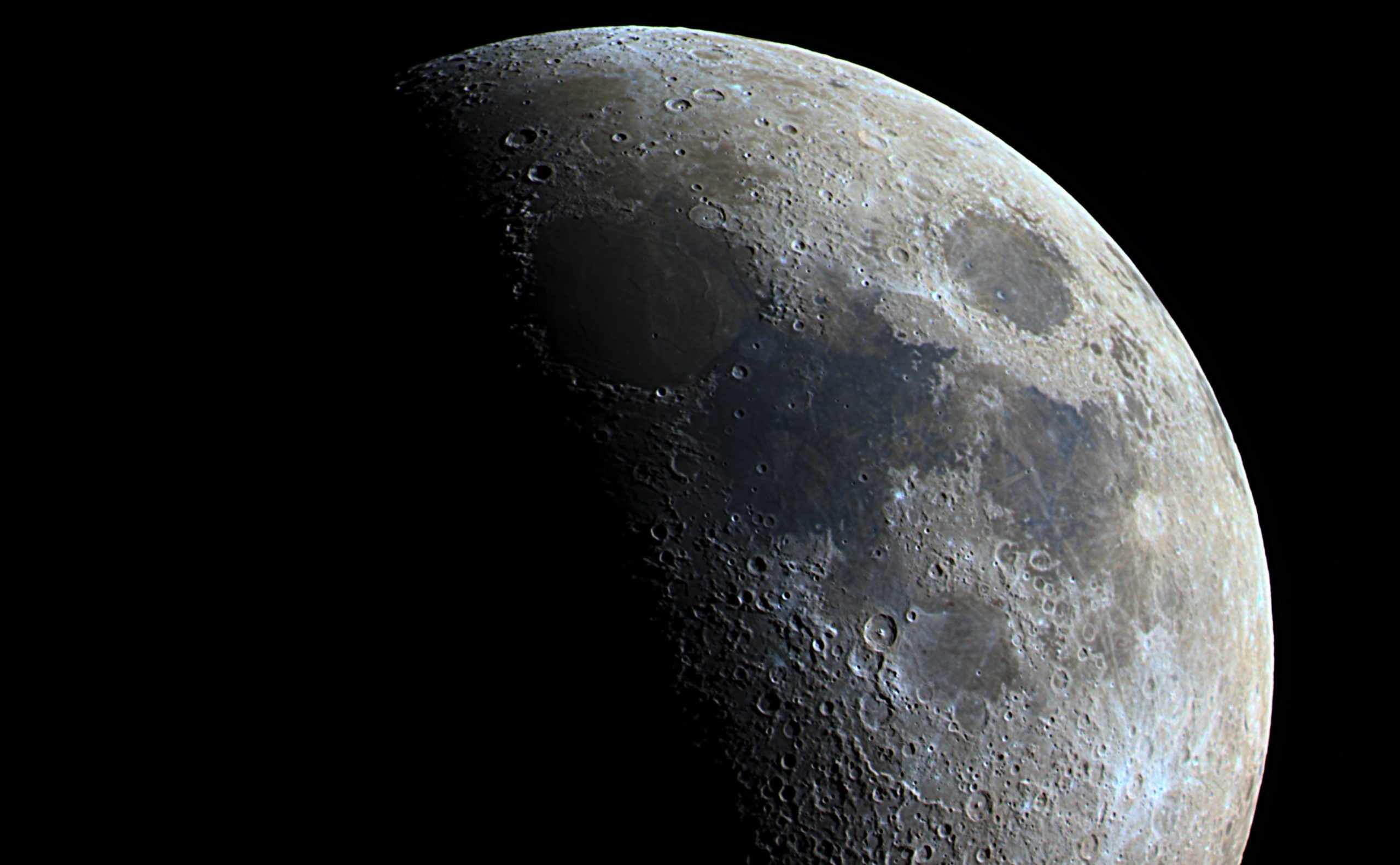 First Estimate of Radiation on Moon's Far Side Spells Alarm for Future Astronauts - The Wire Science