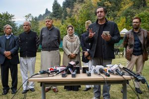J&K: Are 'Security Restrictions' Being Used to Give BJP DDC Candidates an Upper Hand?