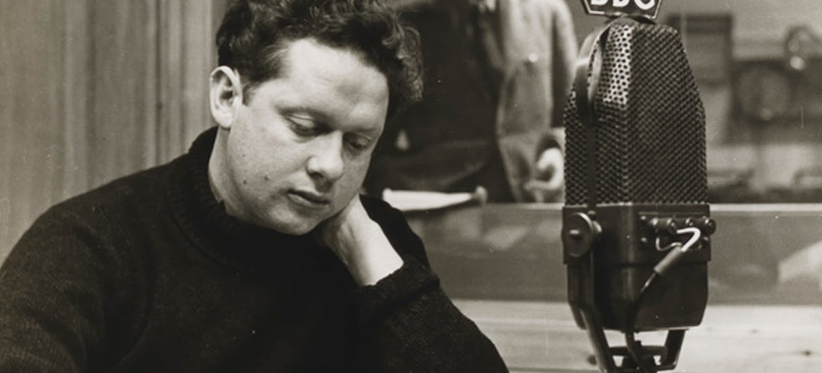 Dylan Thomas: 'Lost' Fifth Notebook Reveals How the Great Welsh Poet Changed His Style