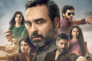 Mirzapur 2: A Patchy Tale of Love and Bloody Vengeance in Moffusil India