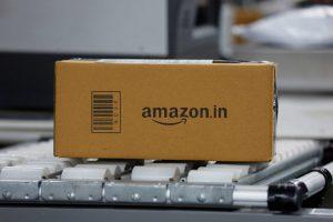 Amazon Asks SEBI to Probe Future Retail for Insider Trading