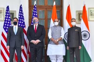 Why India's Latest Defence Agreement with the United States May Prove a Costly Bargain