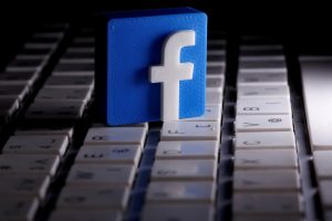 Chart: Facebook Keeps on Growing