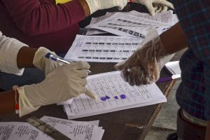 Bihar Elections: 52% Voting Recorded at 5 pm