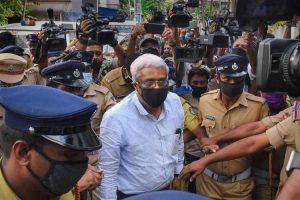 ED Arrests Suspended IAS Officer Sivasankar in Kerala Gold Smuggling Case