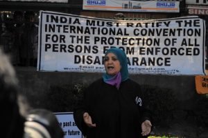 NIA Raid Could Endanger Families of Disappeared Persons in Kashmir: APDP