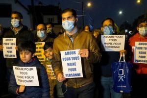 Teacher Beheading: India Denounces 'Personal Attacks' Against French President