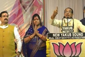 Madhya Pradesh: In Run Up to By-Polls, BJP Faces Resentment From Within