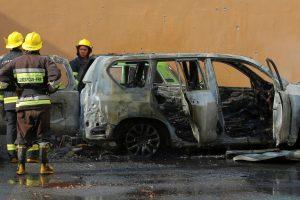 Shelling in Nagorno-Karabakh Kills Civilians as Armenia-Azerbaijan Conflict Deepens