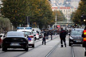 Three Dead as Woman Beheaded in France, Gunman Shot Dead in Second Incident