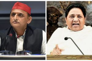 UP: Akhilesh Fails to Upstage Mayawati, But Exposes Her Deal With BJP