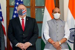 After Translation Error, US Deletes Reference To 'Reckless Aggression' in Rajnath Singh Remarks