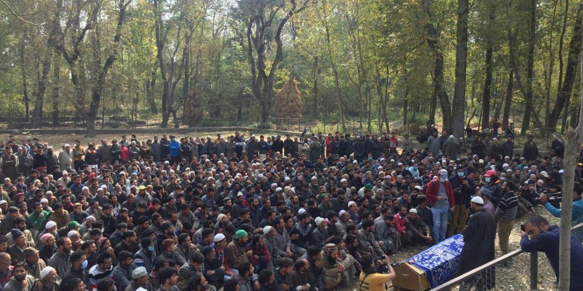 Three BJP Workers Gunned Down by Militants in Kashmir's Kulgam