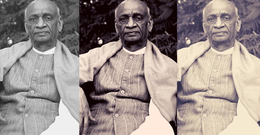 A Secularist, Sardar Patel Had United India In Spite of Travancore's 'Hindu God' Excuse