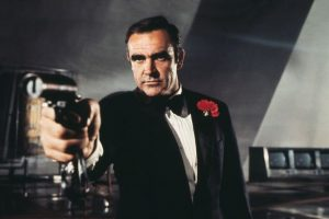For His Fans, Sean Connery Is James Bond Forever