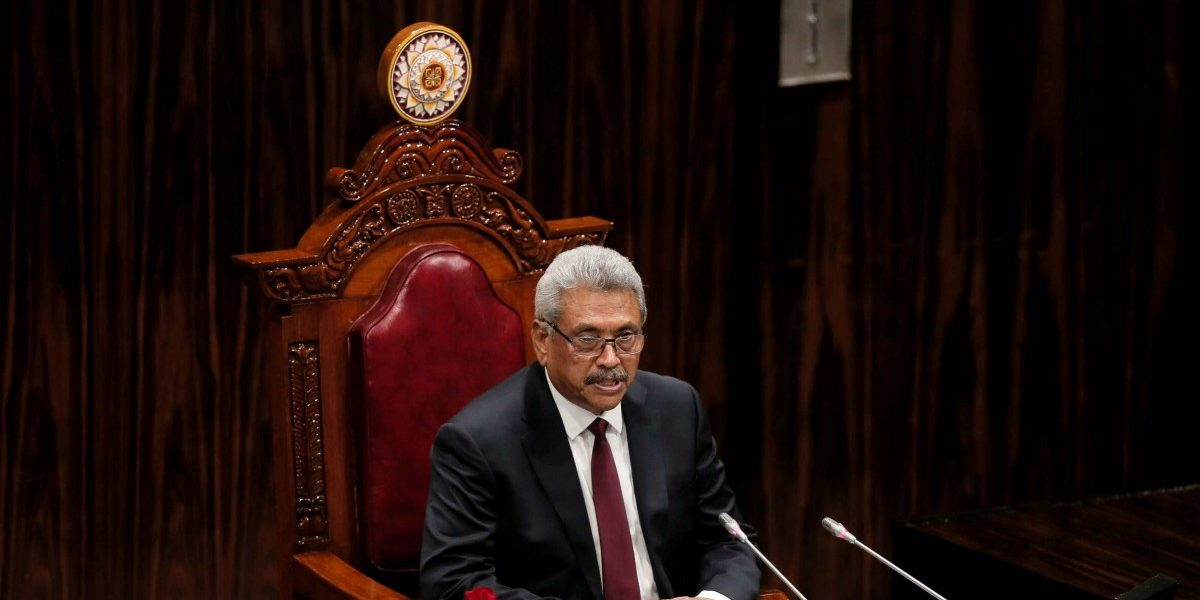The Absent Moral Dimension in Sri Lanka's Constitution