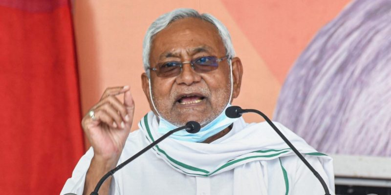 Nitish's 'Cluelessness' Amid BJP's Bihar Expansion Plan May Risk JD(U)'s Damage