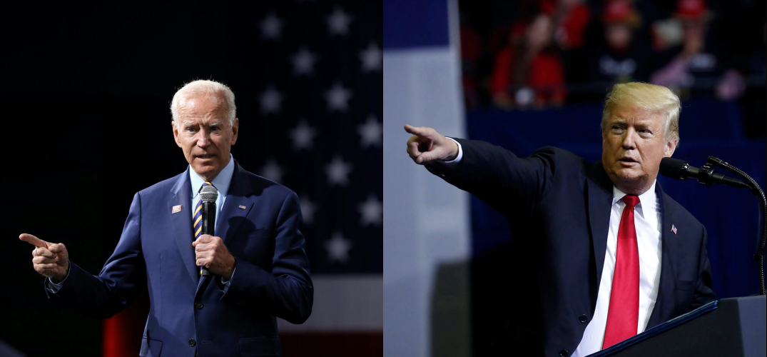 Biden or Trump? Results of These States Are Key to Choosing the Next US President